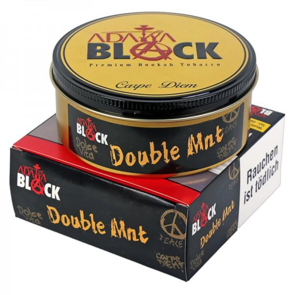 Adalya Black Tabak - Double Mnt 200 g