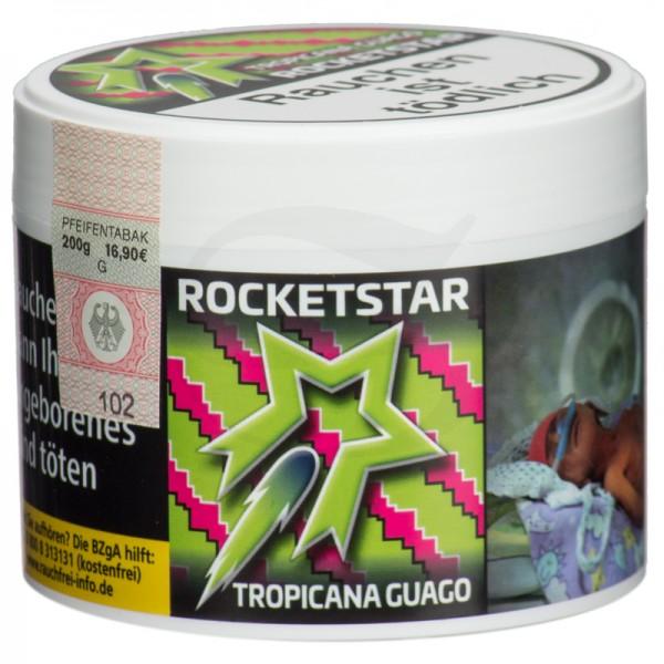 Rocketstar Tabak - Tropicana Guago 200 g