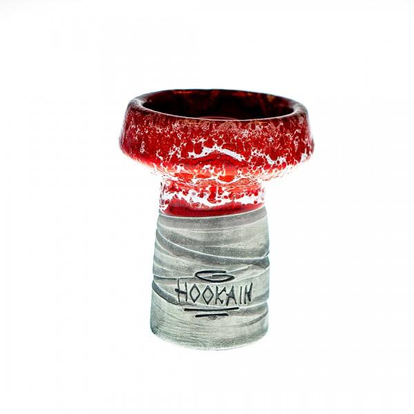 Hookain Drip Bowl Phunnel - Dragon Whip