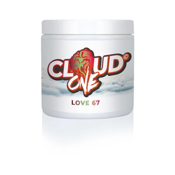Cloud One - Love 67 200 g