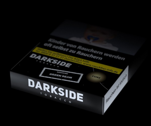 Darkside Core Tabak - Green Beam 200 g