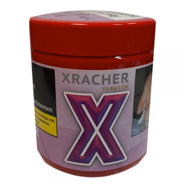 Xracher Tabak - Butterfly 200 g