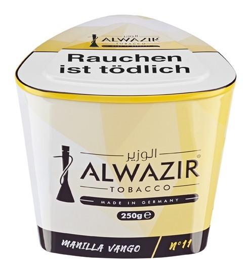Alwazir Tabak - Manilla Vango 250 g