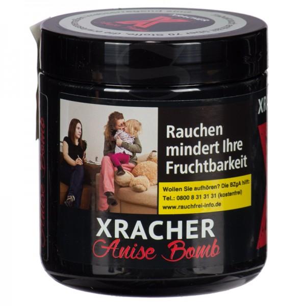 Xracher Tabak - Anise Bomb 200 g