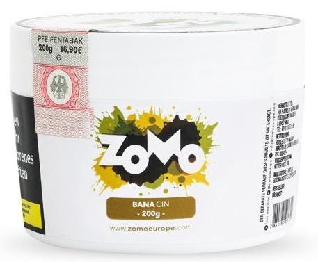 Zomo Tabak - Bana Cin 200 g