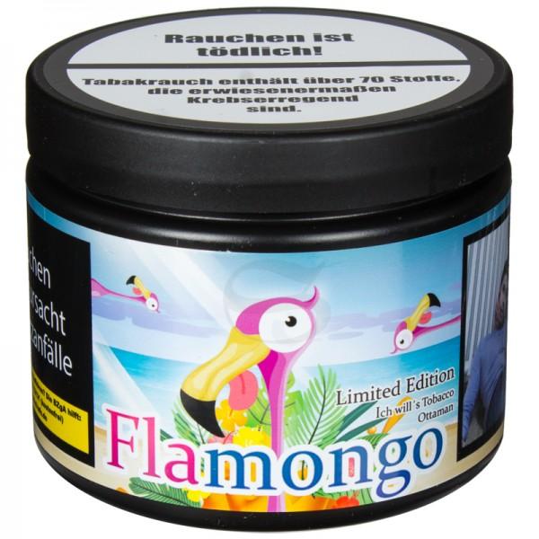 Ottaman Tabak - Flamongo 200 g
