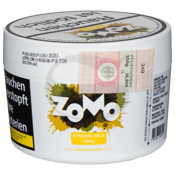 Zomo Tabak - Strong Mln 200 g