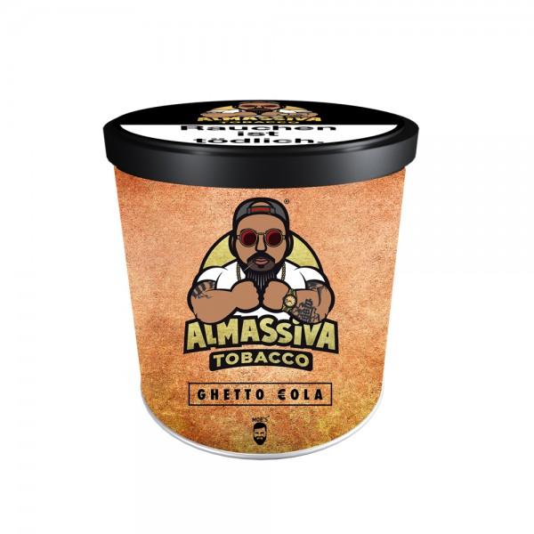 AlMassiva Ghetto Cola Tabak - 200 g