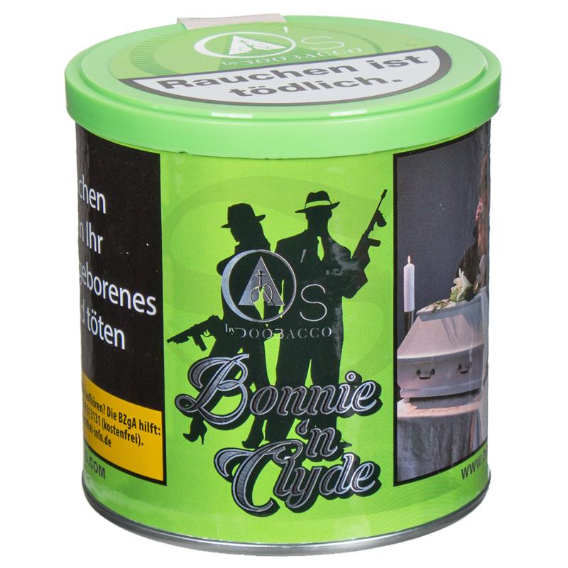 Os Tabak Bonnie und Clyde 200 g Tabak jetzt kaufen