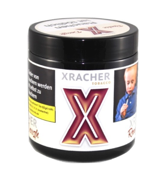 Xracher Tabak - Rookie Dough 200 g