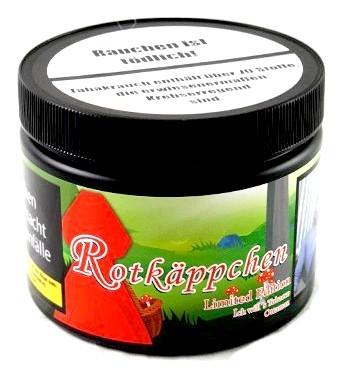 Ottaman Tabak - Rotkäppchen 200 g