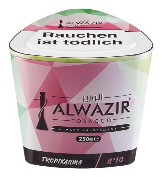 Alwazir Tabak - Tropikarma 250 g