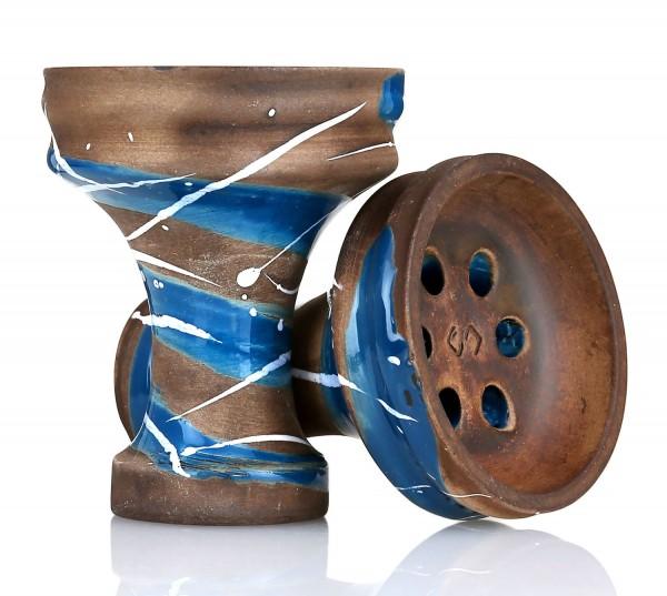 Conceptic Design Kopf - Killer Blue