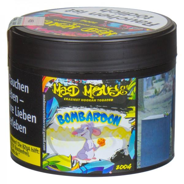 Mad Mouse Tabak - Bombardon 200 g