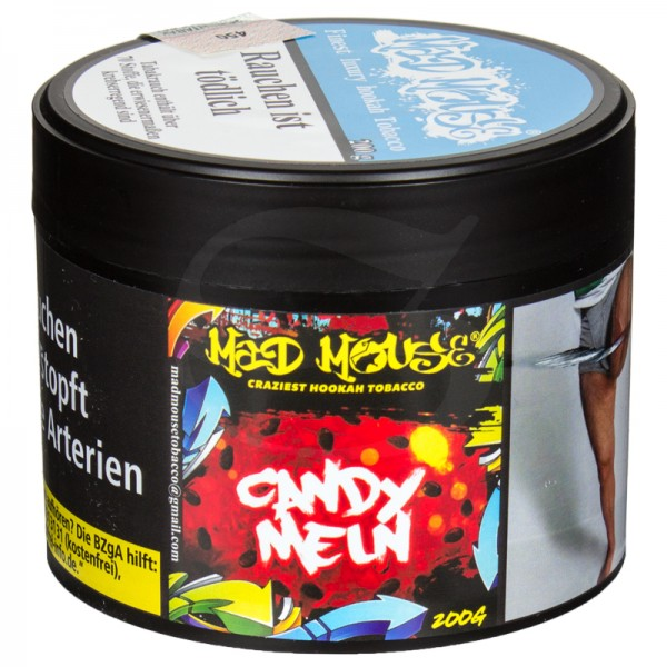 Mad Mouse Tabak - Candy Meln 200 g