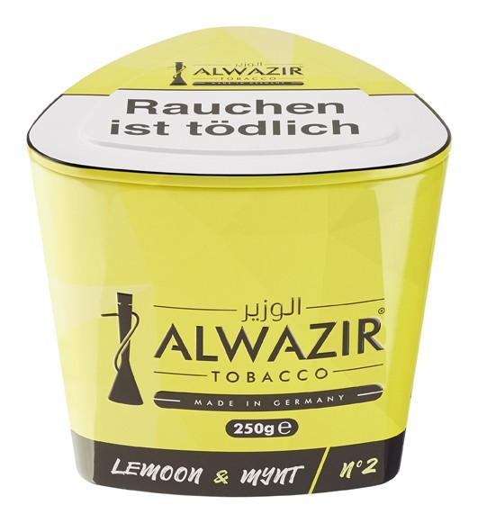 Alwazir Tabak - Dejalicious 250 g