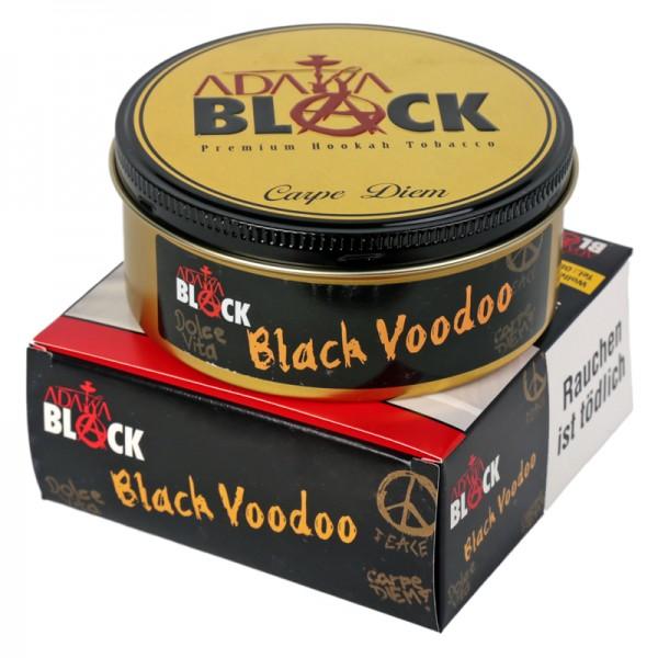 Adalya Black Tabak - Black Voodoo 200 g