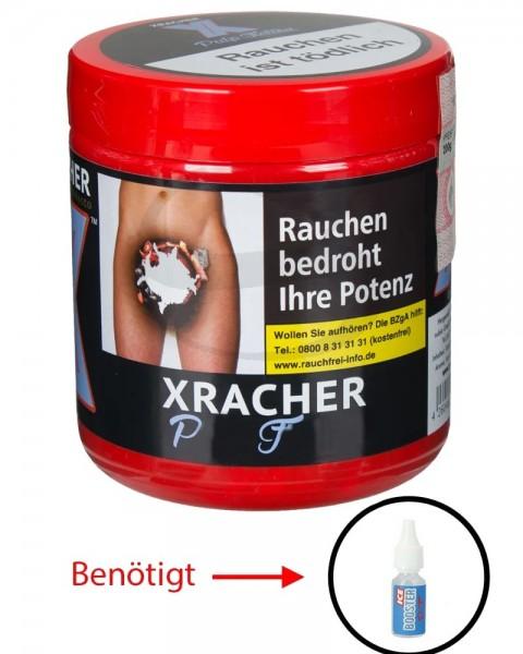 Xracher Tabak - P.F. 200 g