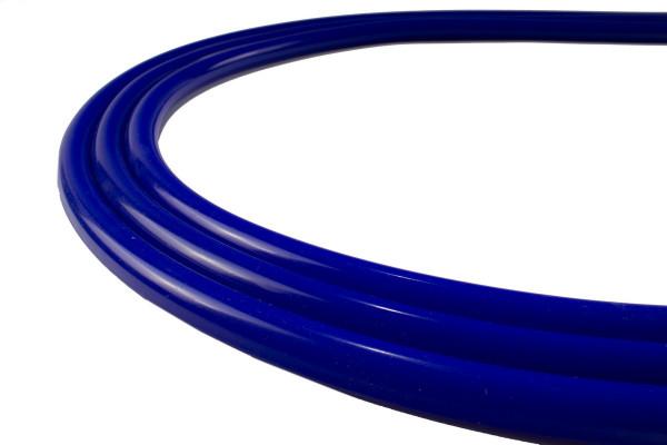 Silikonschlauch Blau 150 cm