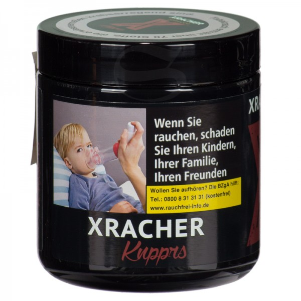 Xracher Tabak - Kxxx 200 g
