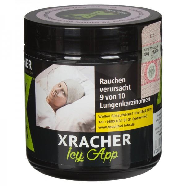 Xracher Tabak - Icy App. 200 g
