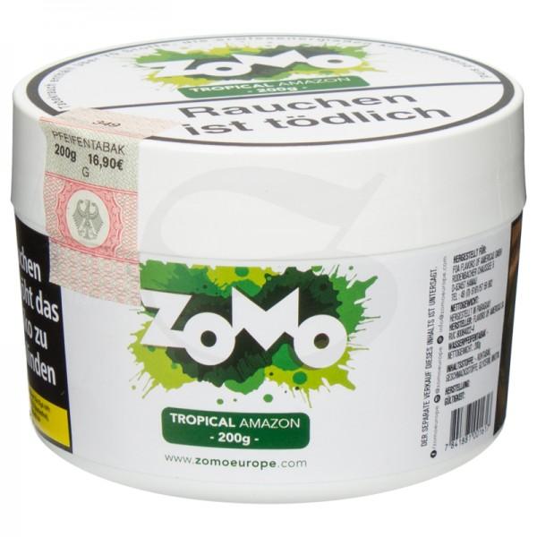 Zomo Tabak - Tropical Amazon 200g