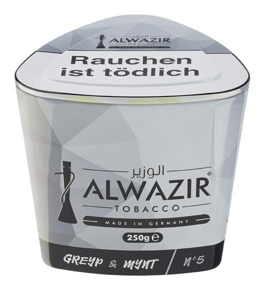 Alwazir Tabak - Greyp Mynt 250 g