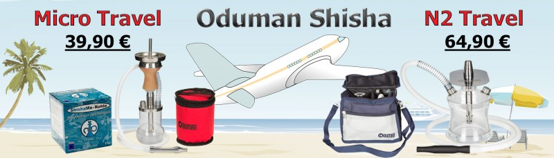 Oduman Micro Banner