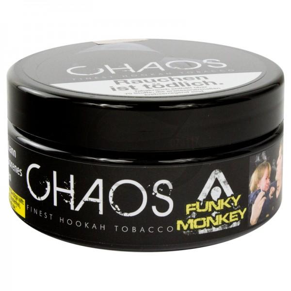 Chaos Tabak Funky Monkey 200 g Dose