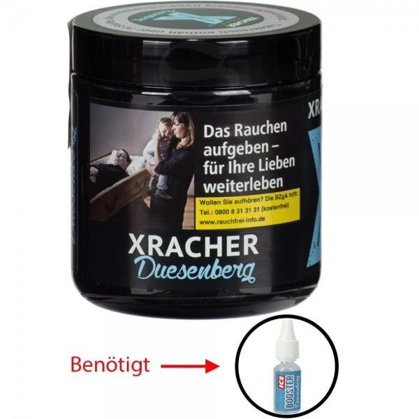 Xracher Tabak - Duesenberg 200 g