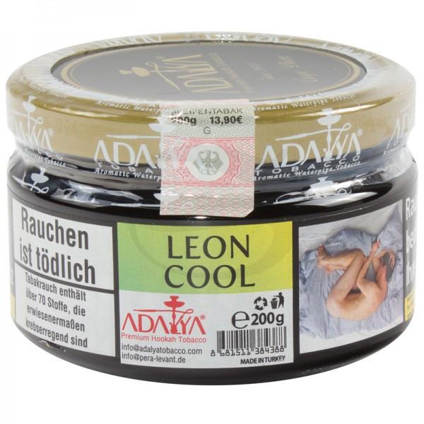 Adalya Tabak Leon Cool 200 g