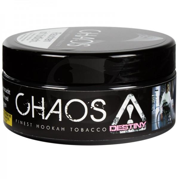 Chaos Tabak Destiny 200 g Dose