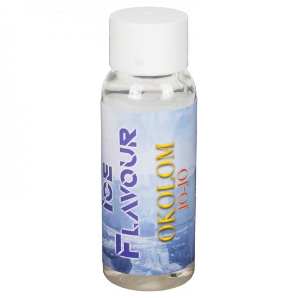 True Passion Liquid - Okolom JoJo 20 ml