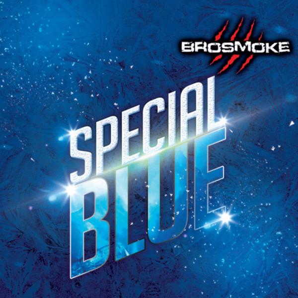 BroSmoke Tabak - Special Blue 200 g